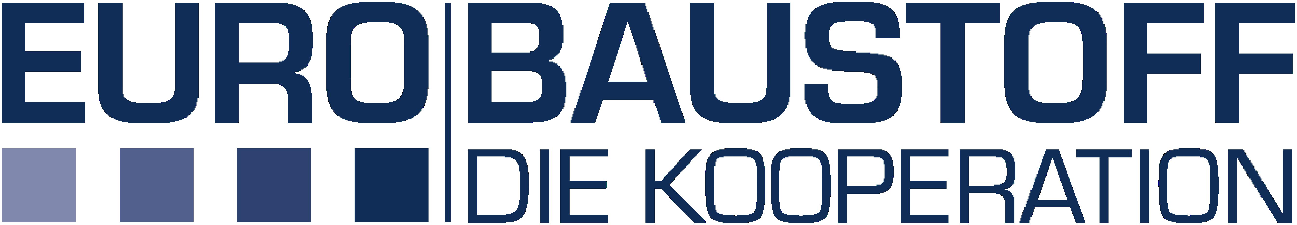 Eurobaustoff-Logo